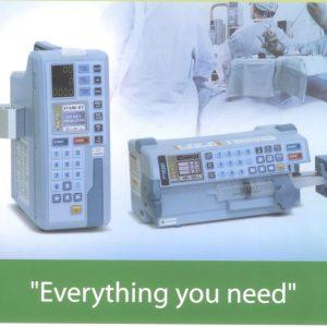 báo giá Bơm tiêm điện SP8800 cạnh tranh nhất