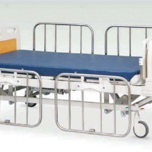 Báo giá Giường bệnh nhân bốn động cơ SBM-400