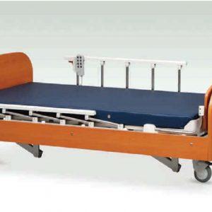 Giường bệnh nhân ba động cơ SBC-330