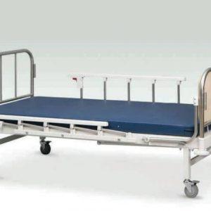 Báo giá sản phẩm Giường bệnh nhân hai tay quay SBC-200-1 cạnh tranh nhất