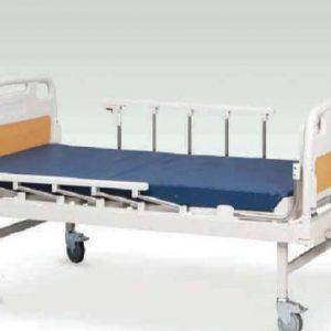 Báo giá Giường bệnh nhân hai tay quay SBC-21C-3