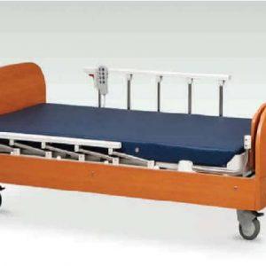 Bảng giá sản phẩm Giường bệnh nhân hai tay quay SBM 210 cạnh tranh nhất
