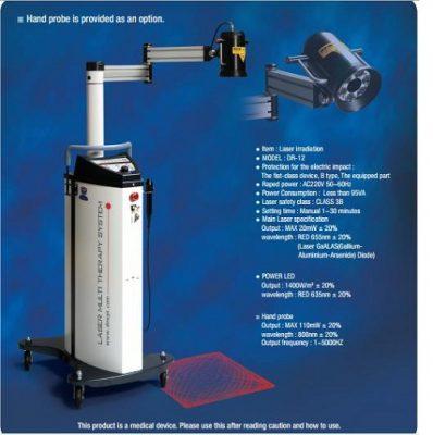 Máy Laser DR12